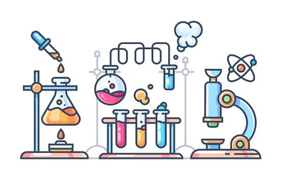 روش مطالعه شیمی رتبه های برتر