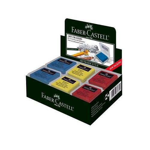 پاک کن خمیری فابر کاستل Faber-Castell ترنج مارکت