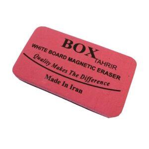 تخته پاک کن مغناطیسی باکس BOX