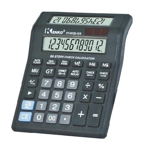 ماشین حساب کنکو Kenko مدل KK-3088Y-12 ترنج مارکت
