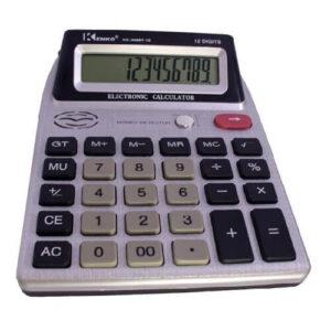 ماشین حساب کنکو مدل KK-3088Y-12