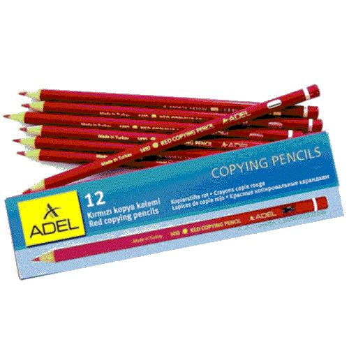 مداد قرمز عادل ترنج مارکت