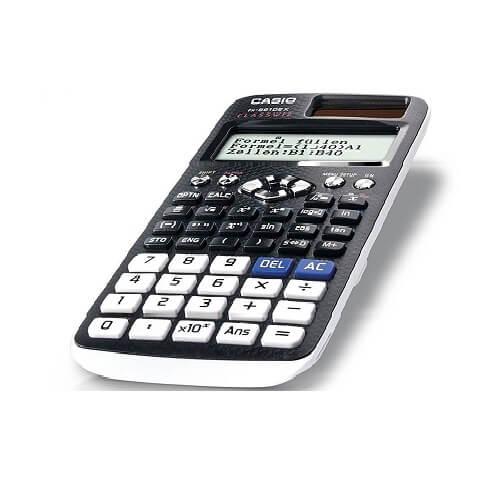 ماشین حساب مهندسی کاسیو مدل fx-991EX ترنج مارکت