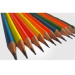 مداد مشکی پیکاسو Picasso مدل نئون HB ترنج مارکت