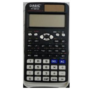 ماشین حساب مهندسی کاسیک مدل fx-991EX ترنج مارکت