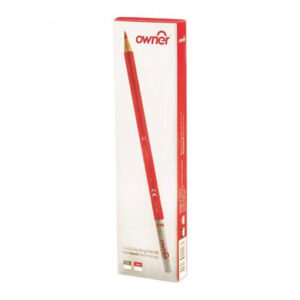 مداد قرمز اونر ترنج مارکت